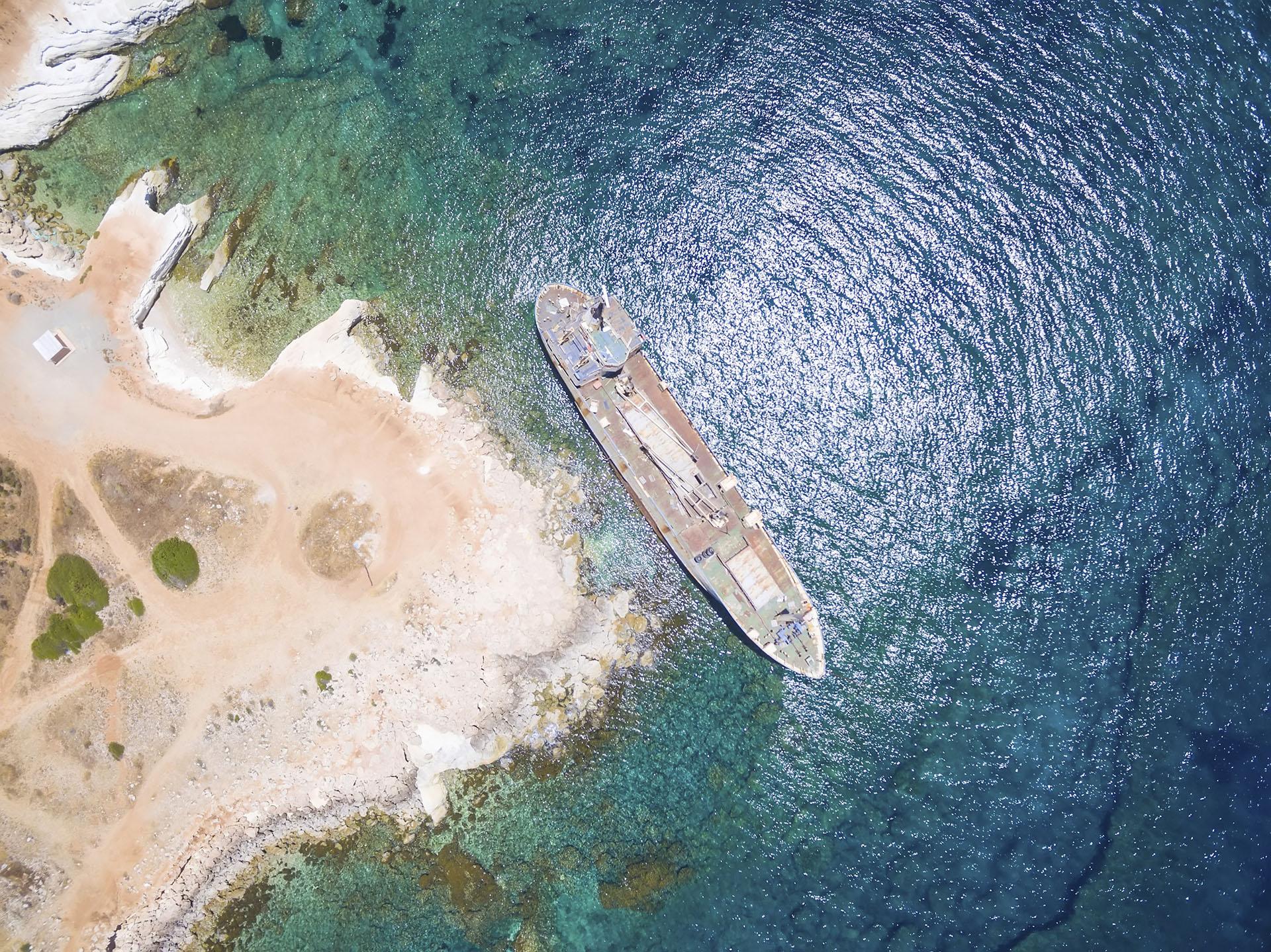Кипр:  легендарный остров любви Кипр:  легендарный остров любви tild3031 6661 4335 b263 363466336466  shutterstock 6886979