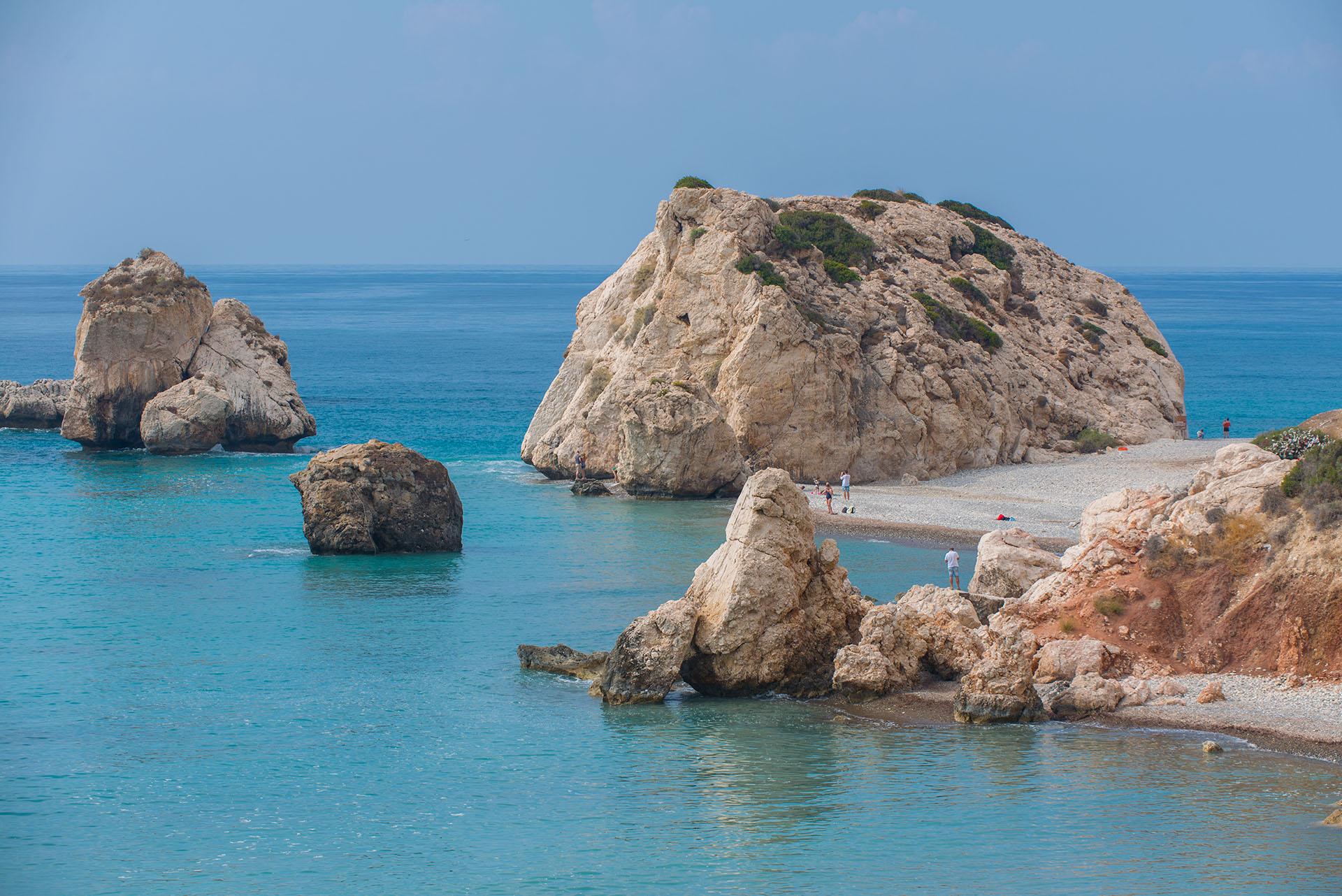 Кипр:  легендарный остров любви Кипр:  легендарный остров любви tild3464 3061 4766 a337 353433633839  pafos petra tou romi