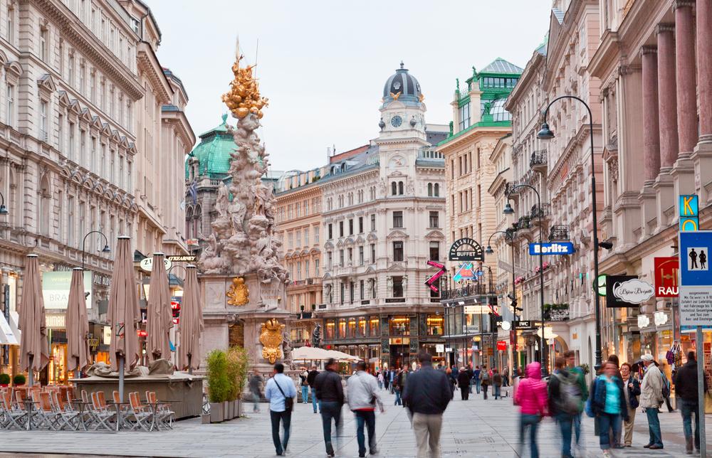 Названы самые комфортные для проживания города мира.Вокруг Света. Украина