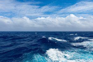 Полоса воды в Тихом океане не нагревается вопреки глобальному потеплению