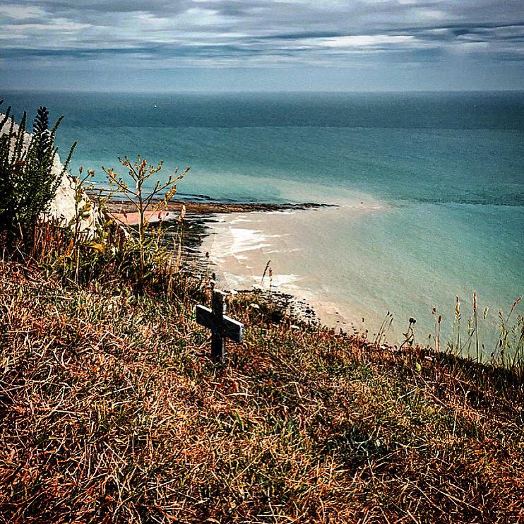 Beachy-head, Sussex, UK.Вокруг Света. Украина