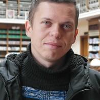 Максим Беспалов