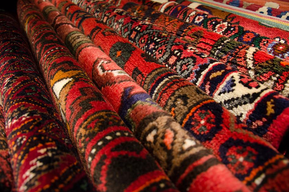 Топ-5. Самые дорогие в мире ковры.Вокруг Света. Украина