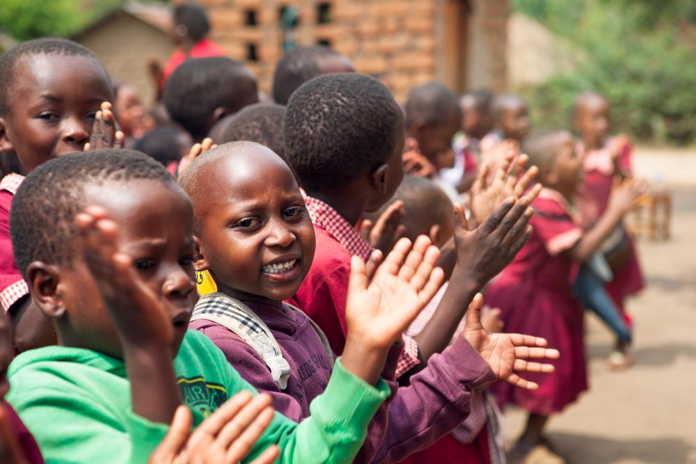 День объединения в Танзании