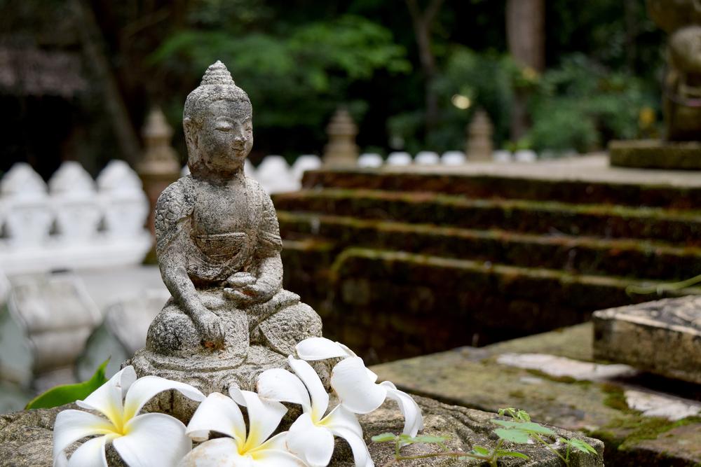 Камбуцуэ: день рождения Будды или Праздник цветов в Японии