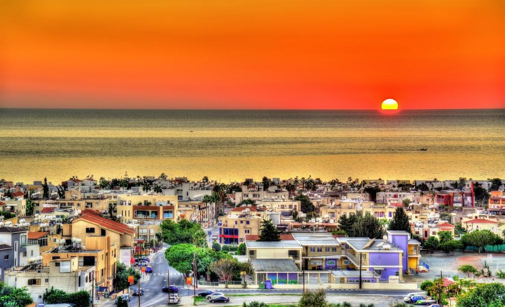 Кипр ожидает рекордное число туристов в 2016 году.Вокруг Света. Украина