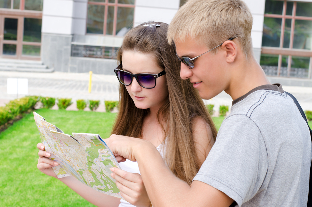 Michelin создал путеводители для туристов, у которых мало времени.Вокруг Света. Украина