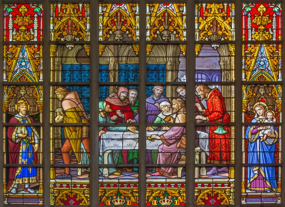 Чистый четверг у христиан восточного обряда