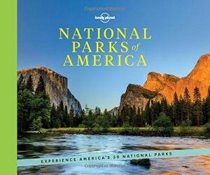 Lonely Planet выпустила путеводитель по национальным паркам.Вокруг Света. Украина