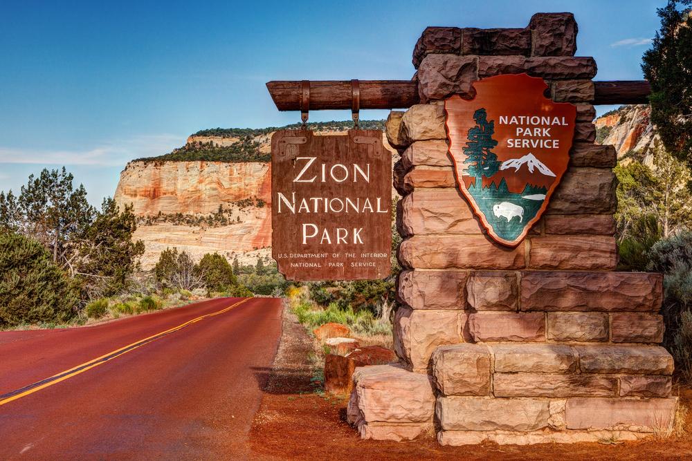 США: Целую неделю бесплатный вход в национальные парки