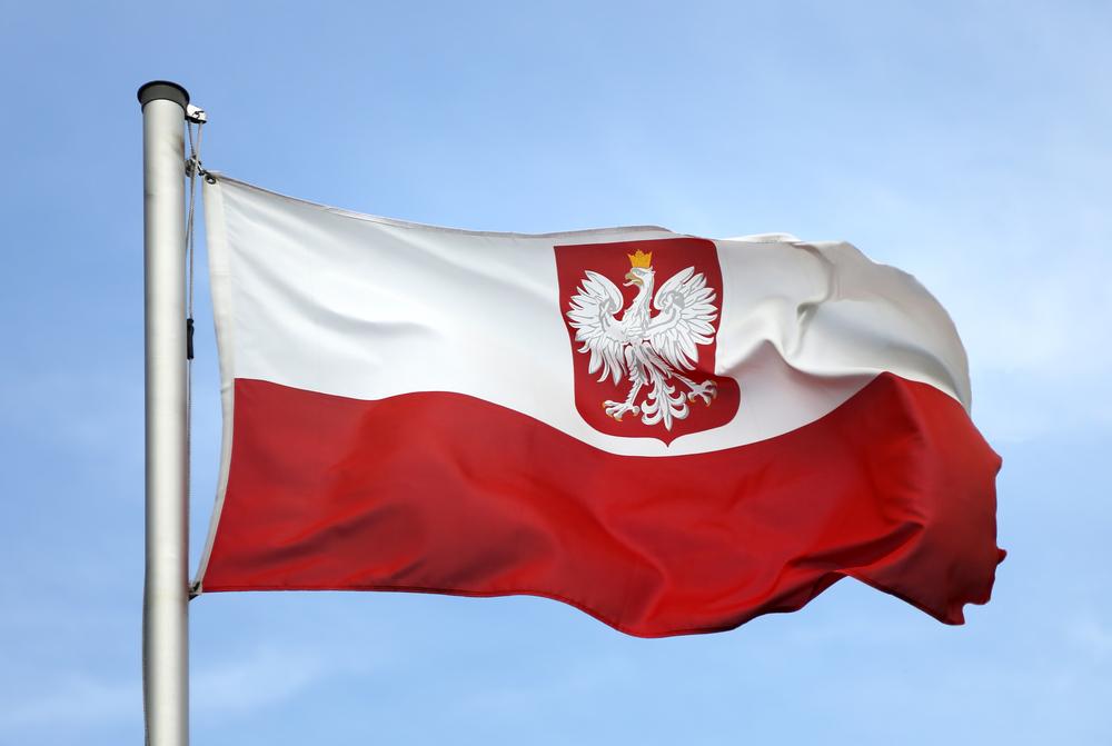 День флага в Польше