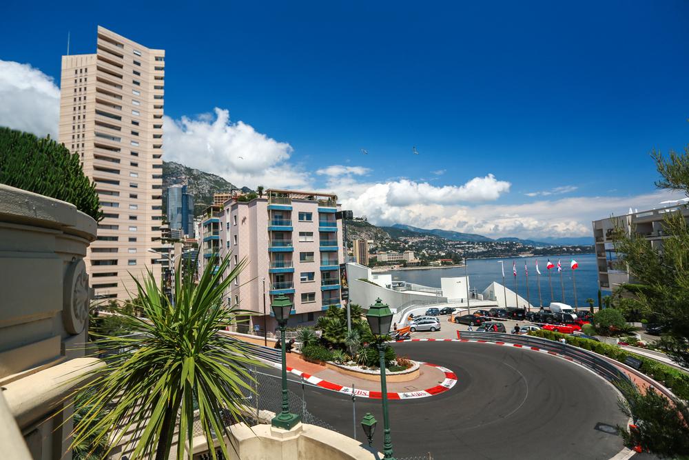Гран-при Монако: жутко дорого и запредельно красиво.Вокруг Света. Украина