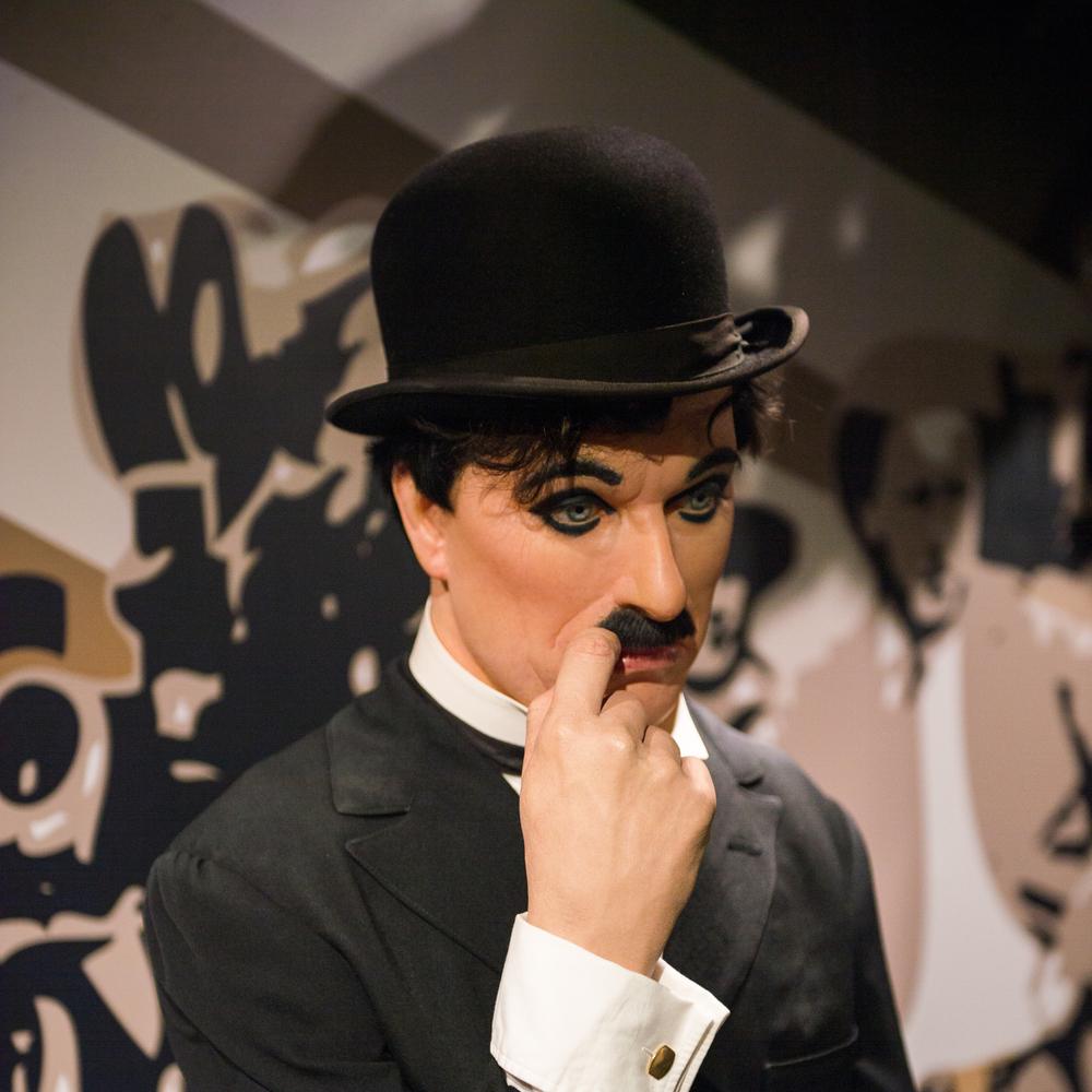 В Швейцарии открылся музей Чарли Чаплина.Вокруг Света. Украина