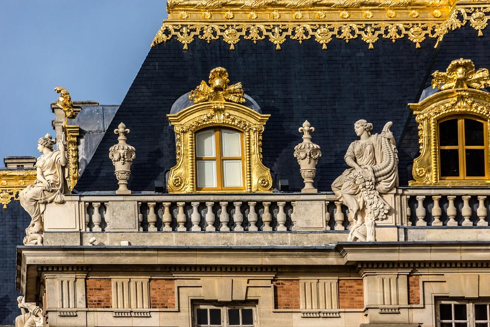 Версальский дворец превратится в отель.Вокруг Света. Украина