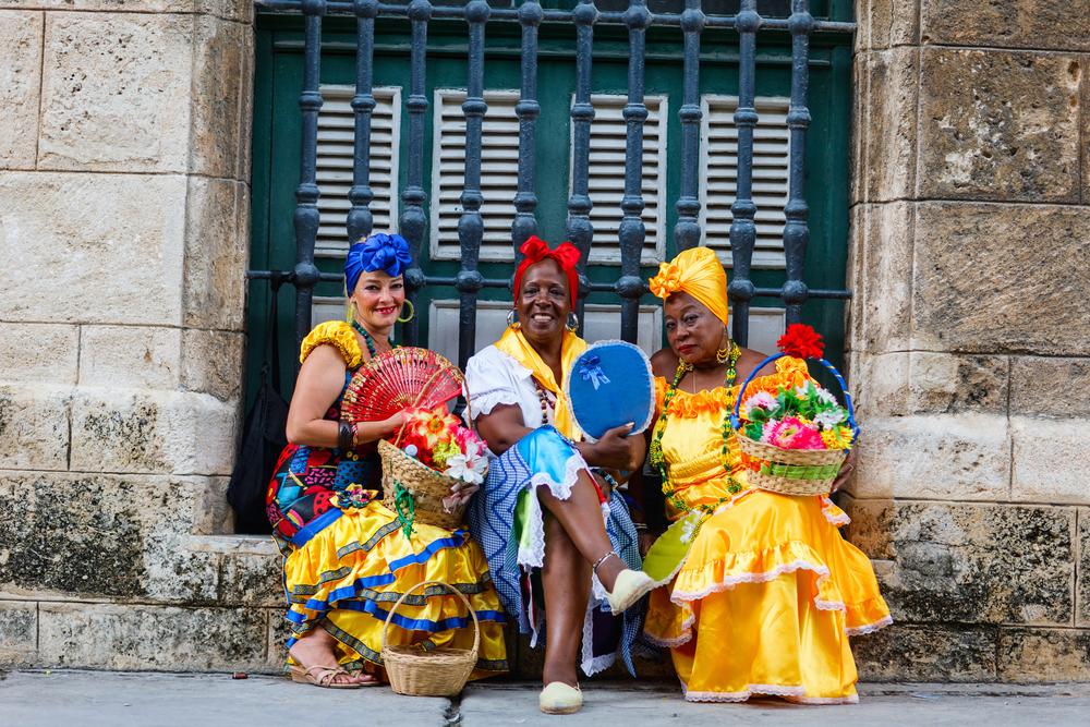 10 секретов идеальных фотографий Кубы.Вокруг Света. Украина