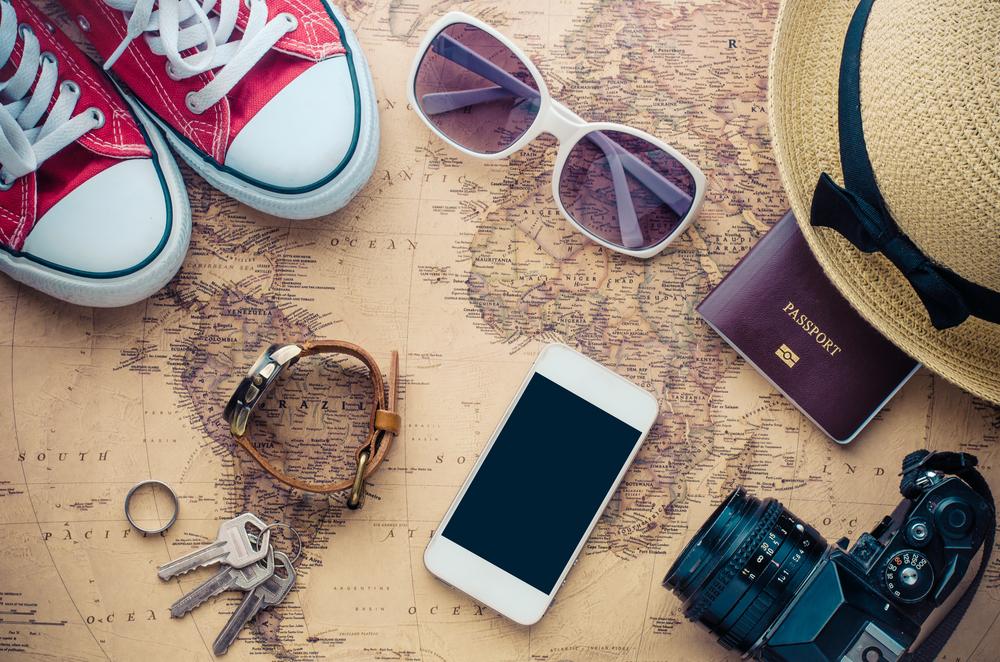 5 лучших приложений для путешественников.Вокруг Света. Украина