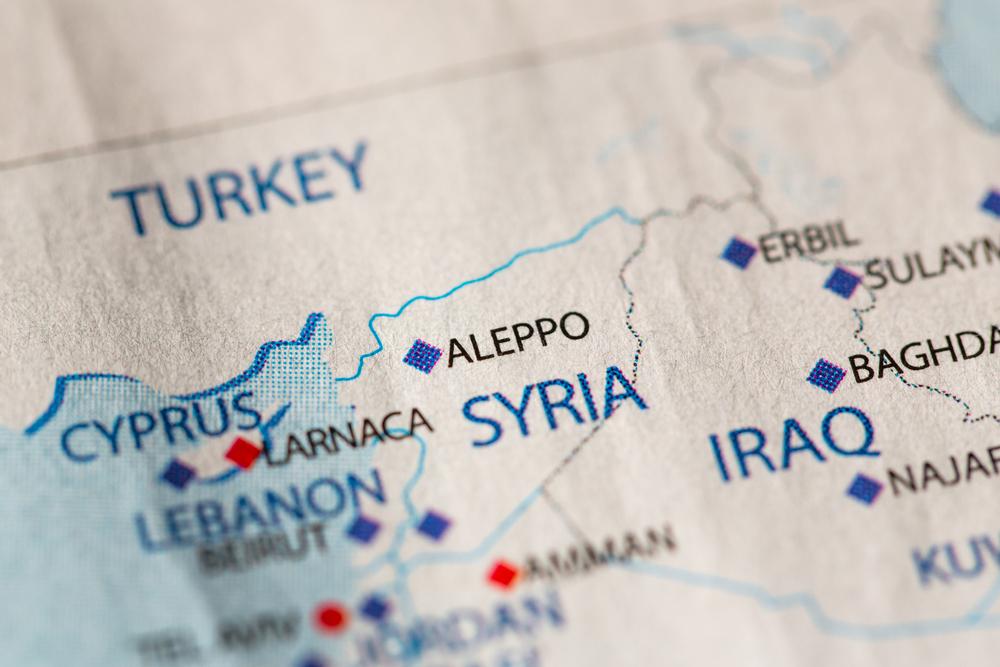 День эвакуации в Сирии