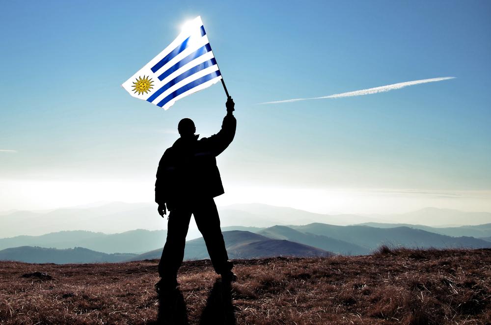 Годовщина высадки 33 патриотов в Уругвае