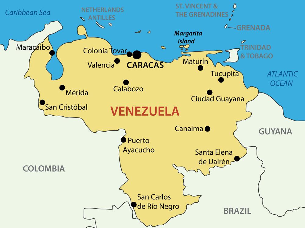 День начала освободительного движения в Венесуэле
