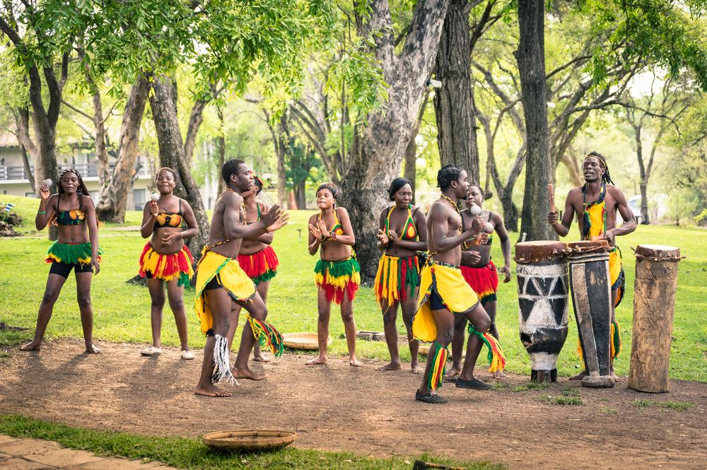 День независимости в Зимбабве