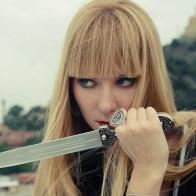 Мария Гришина