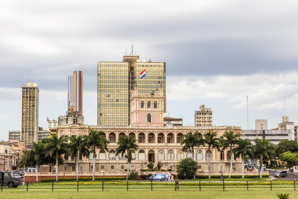 Хиппи-маркет и другие знаковые локации Асунсьона. Записки из Парагвая