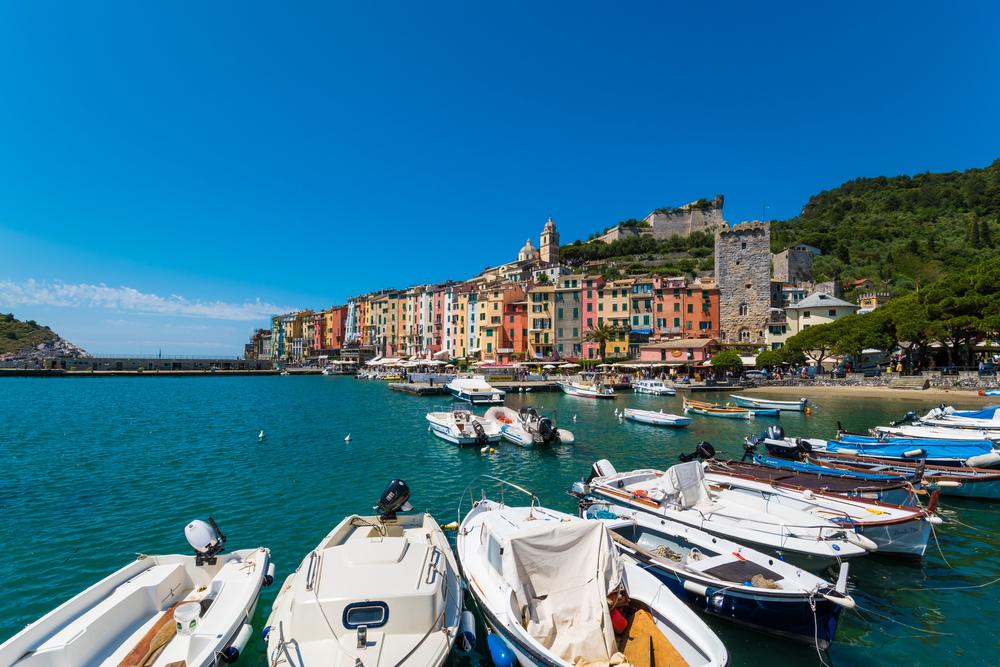 10 мест в Италии, которые вы зря обходили вниманием.Вокруг Света. Украина