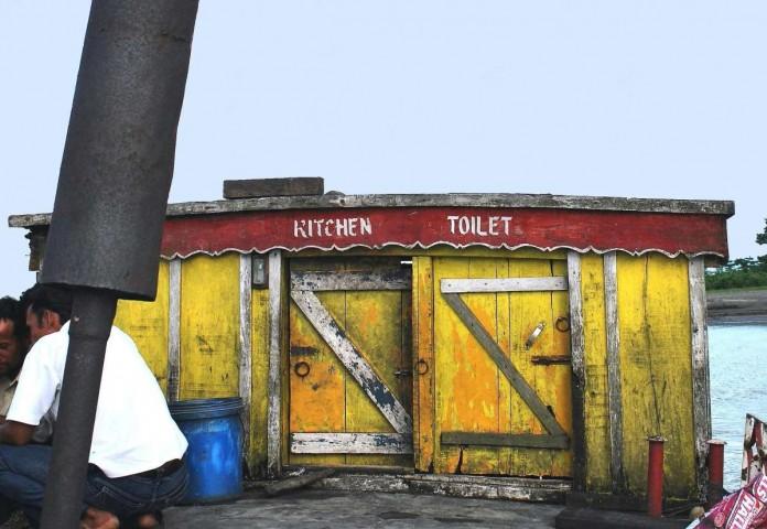 фото: Nigel Green – Arunachal Pradesh, India