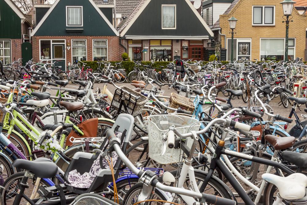 Вело-Нидерланды.Вокруг Света. Украина