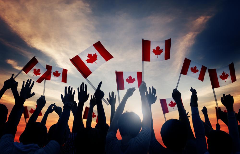 Поколение Y назвали Канаду лучшей страной в мире.Вокруг Света. Украина