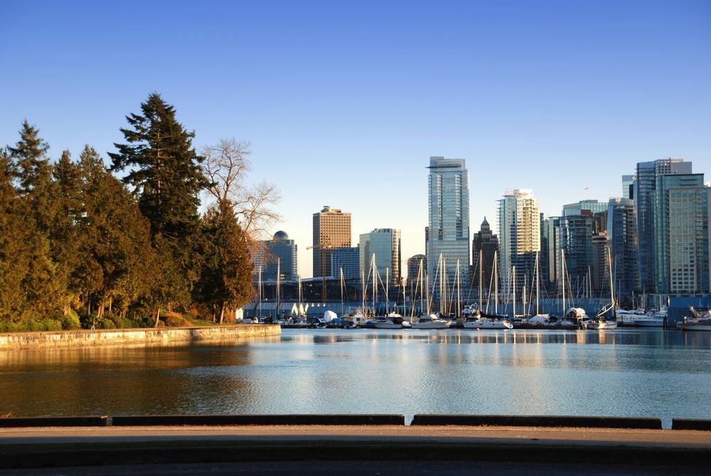 В Ванкувере самые дорогие гостиницы.Вокруг Света. Украина