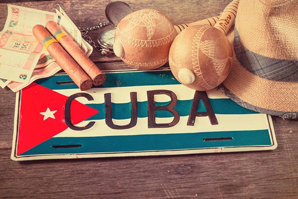 Куба становится горячим туристическим направлением.Вокруг Света. Украина