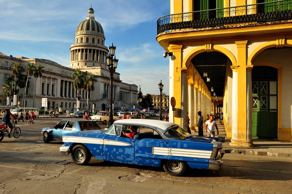 6 советов едущим на Кубу