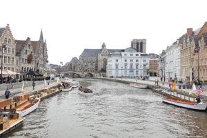 Бельгия – шоколадное королевство в кружевах