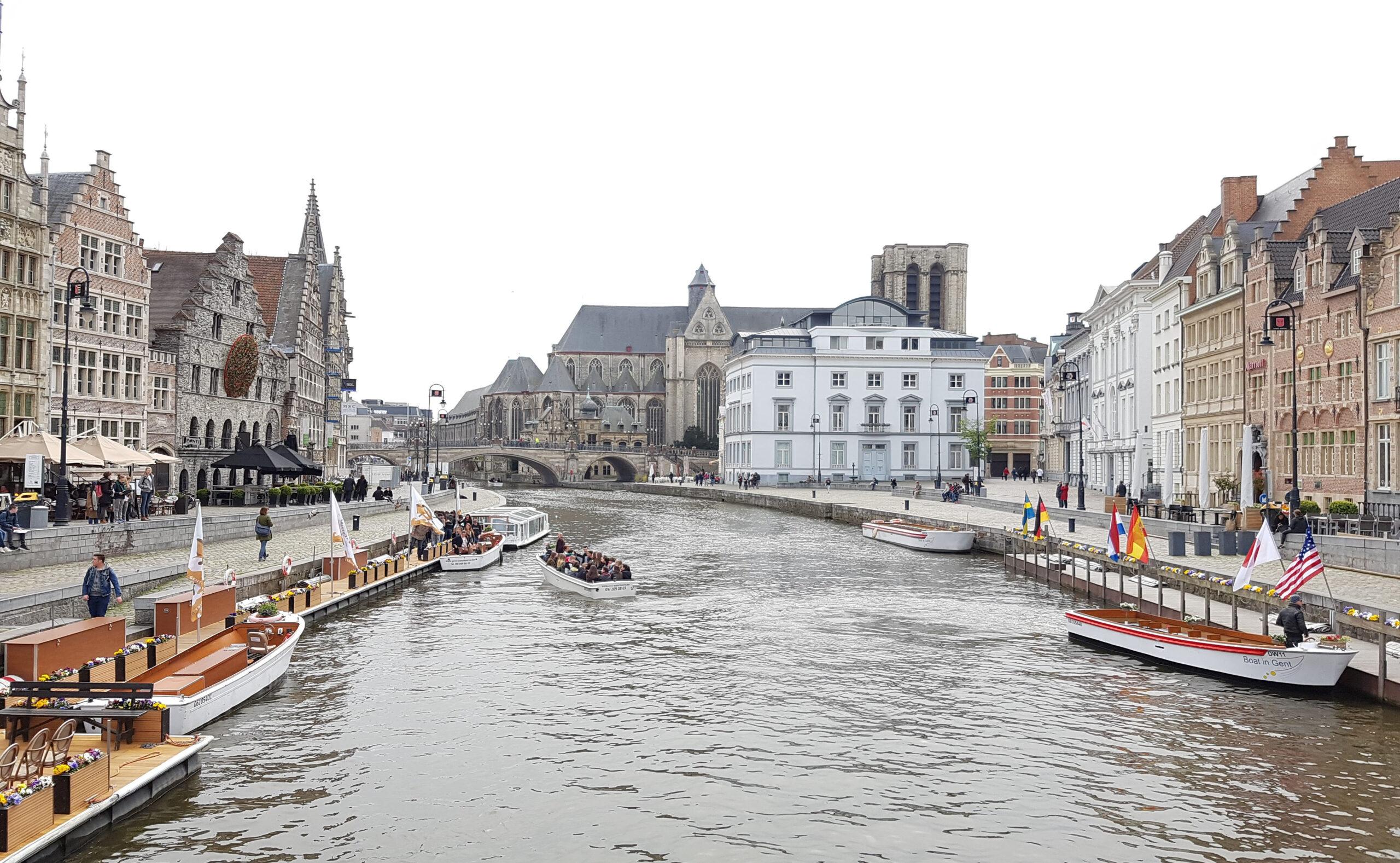 Бельгия – шоколадное королевство в кружевах.Вокруг Света. Украина