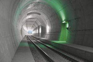 Туннель Готтард соединит северную и южную Европу