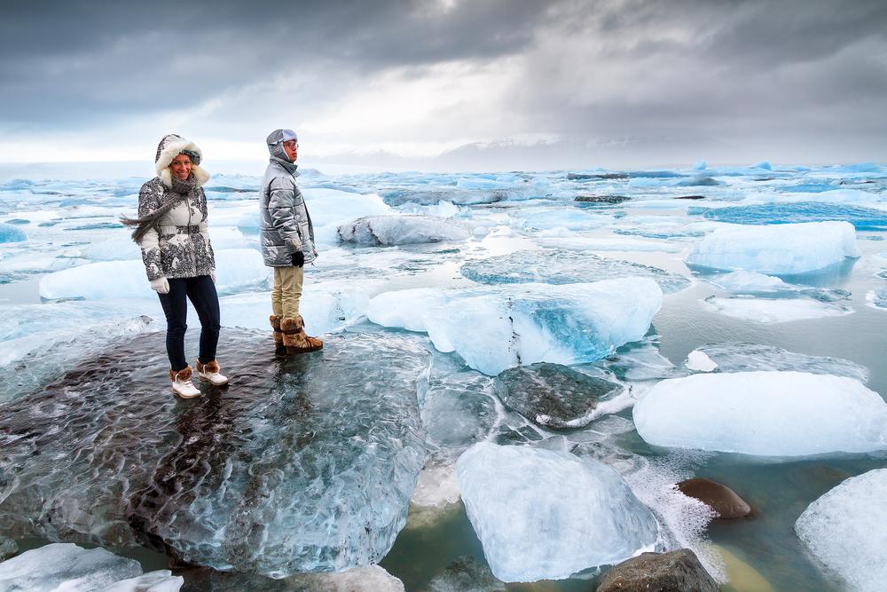 Правда об исландском счастье