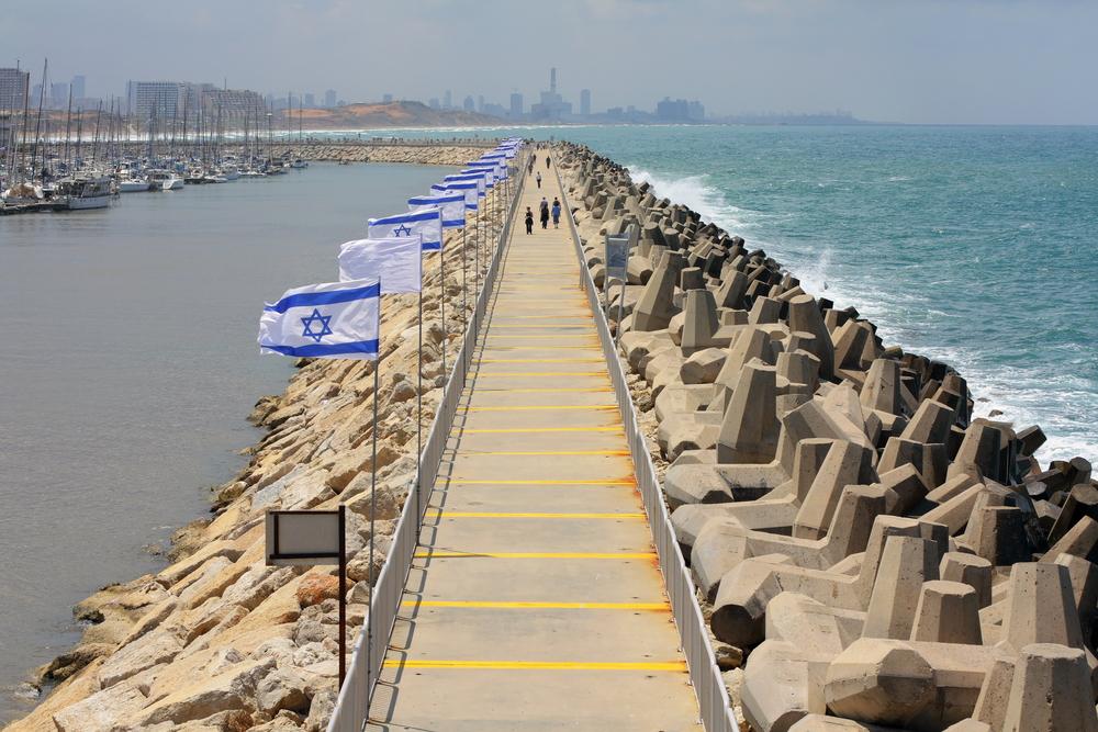 День независимости в Израиле