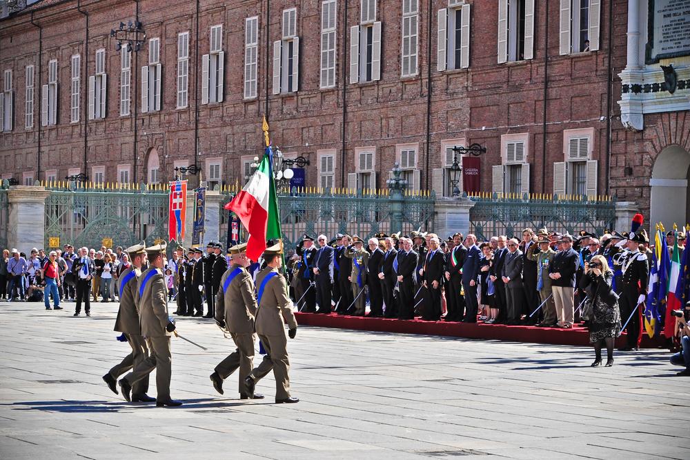 День Республики в Италии
