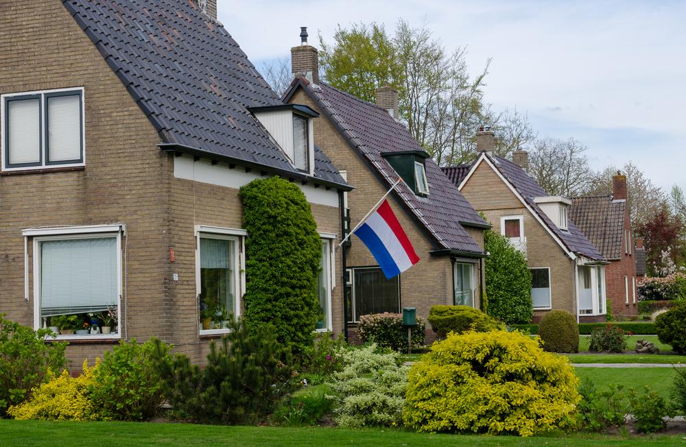 День освобождения в Нидерландах