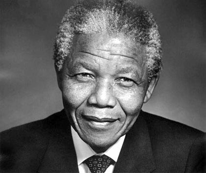 Нельсон Мандела: «В моей стране вы вначале отправляетесь в тюрьму, а потом становитесь президентом»..Вокруг Света. Украина