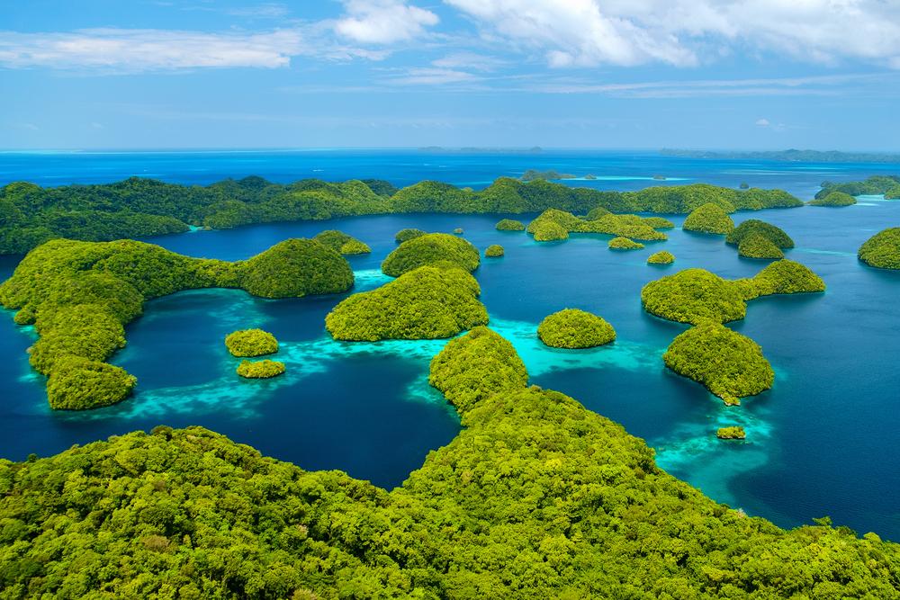 День Конституции в Микронезии