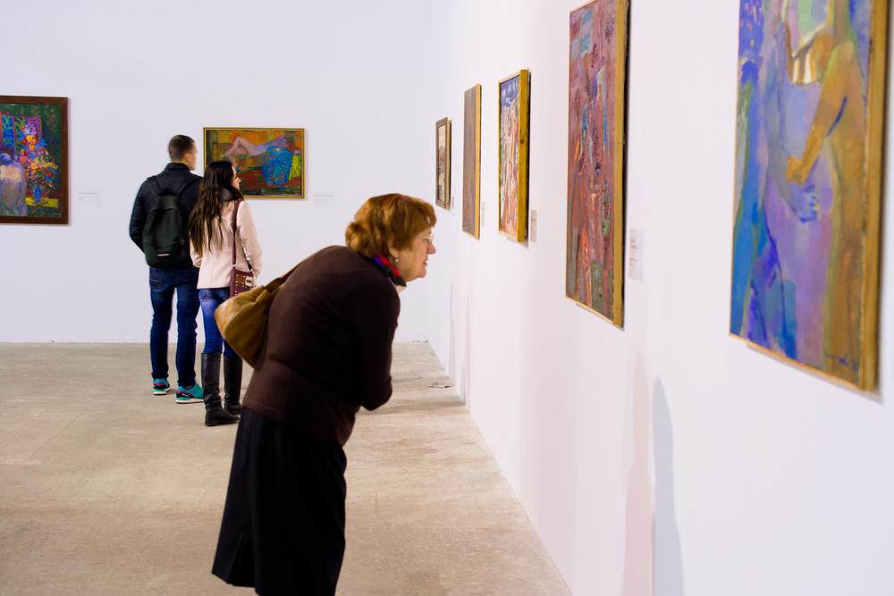Киевские музеи для бесплатного посещения в День музеев.Вокруг Света. Украина