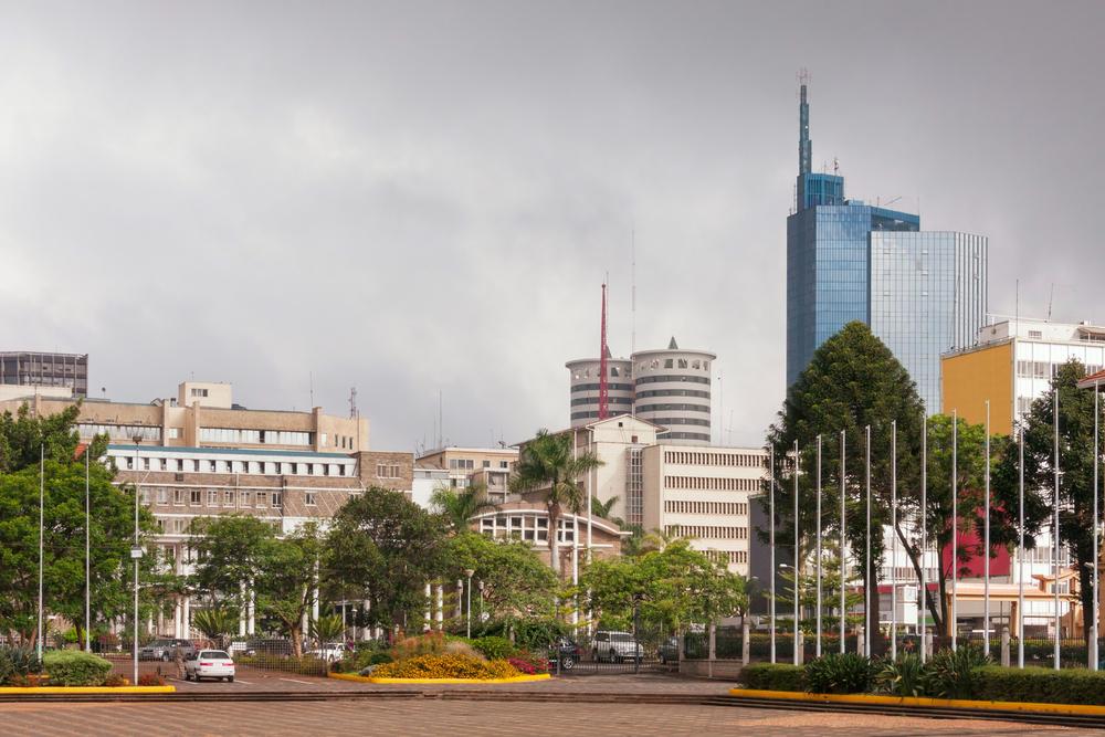 Контрасты современной столицы Кении. Записки из Найроби.Вокруг Света. Украина