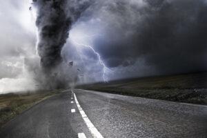 Стихийное бедствие в чужой стране: куда бежать и что делать?