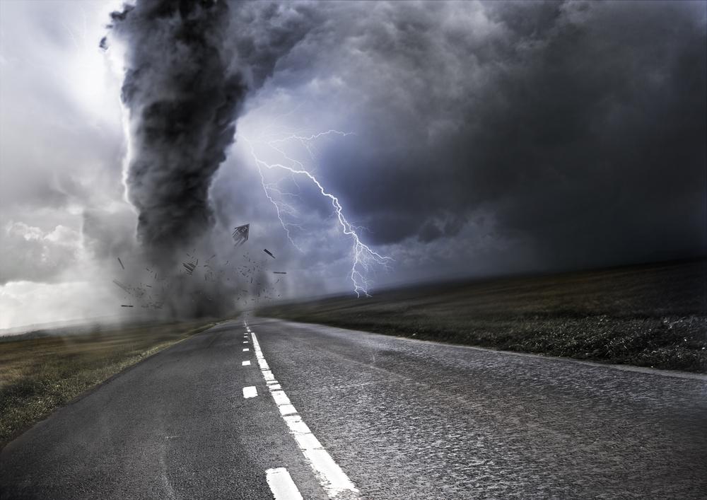 Стихийное бедствие в чужой стране: куда бежать и что делать?.Вокруг Света. Украина