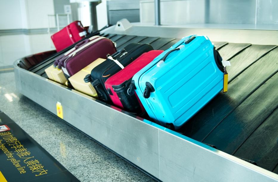 Что делать, если вы потеряли свой багаж.Вокруг Света. Украина