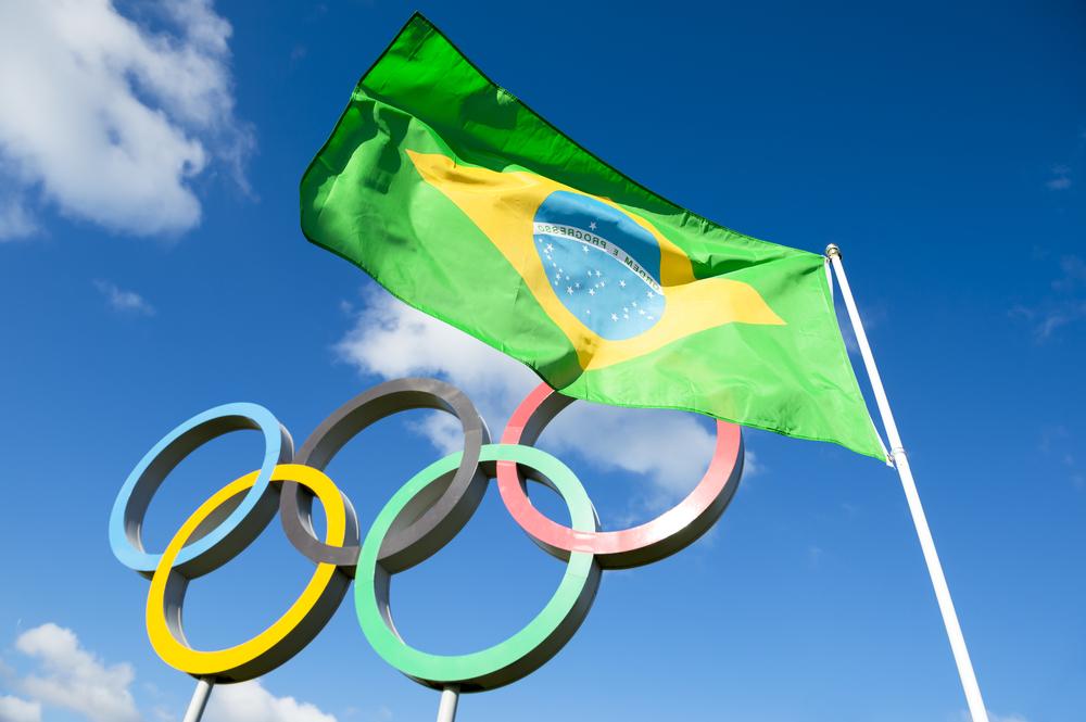 Google приглашает на Олимпиаду в Рио.Вокруг Света. Украина