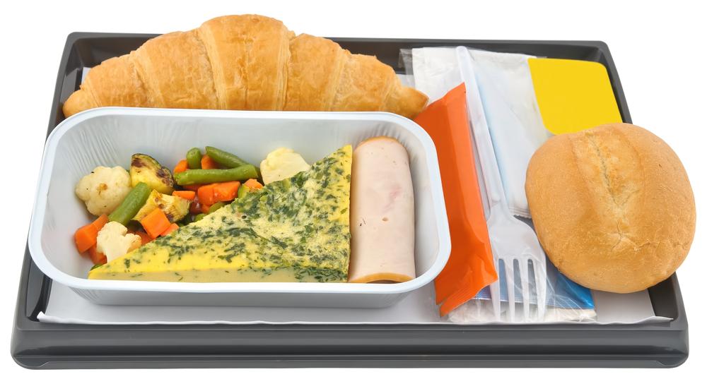 Долетались: British Airways перестает кормить пассажиров.Вокруг Света. Украина
