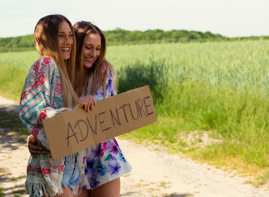 10 причин путешествовать, пока вы молоды.Вокруг Света. Украина